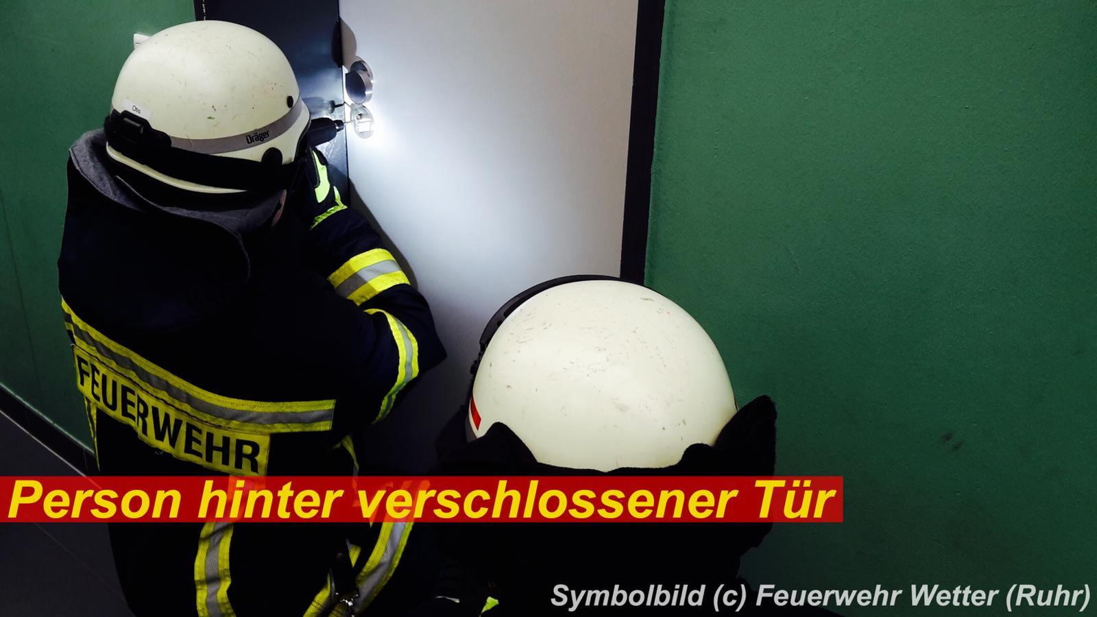 Freiwillige Feuerwehr Wetter Ruhr Einsätze